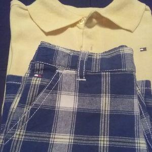 Clothes....kids